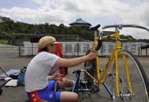 2010年5月 日本障害者自転車競技大会