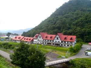 南郷ホテル